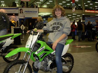 Seattle Intl Moto Show 2010