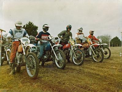 Vintage Moto Joe